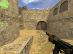 Скачать Counter-Strike 1.6 Black Edition