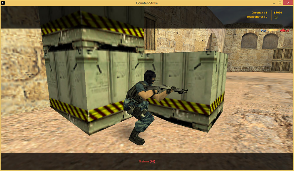 CS Ultimate Edition - Download - Counter Strike Curitiba