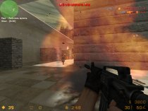 Скачать Counter-Strike 1.6 Playtex
